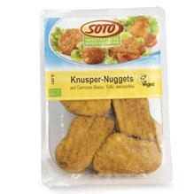 Knusper Nuggets